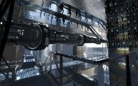 Portal 2 koncept art
