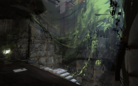 Portal 2 artwork - Chamber 12