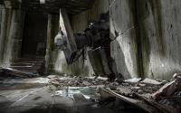 Portal 2 artwork - Chamber 7