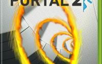 Portal 2 - návrh obalu