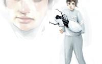 Portal 2 artwork - Chell
