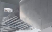 Portal 2 artwork - Chamber 3