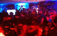 Portal 2 launch párty