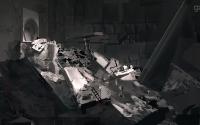 Chamber 13 koncept