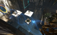 Portal 2 Screenshot - Excursion Funnel