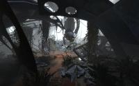 Portal 2 Screenshot - GLaDOS