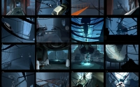 The Art of Portal 2