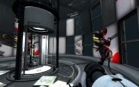 Portal 2 výtah