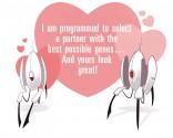Valentýn přání 3